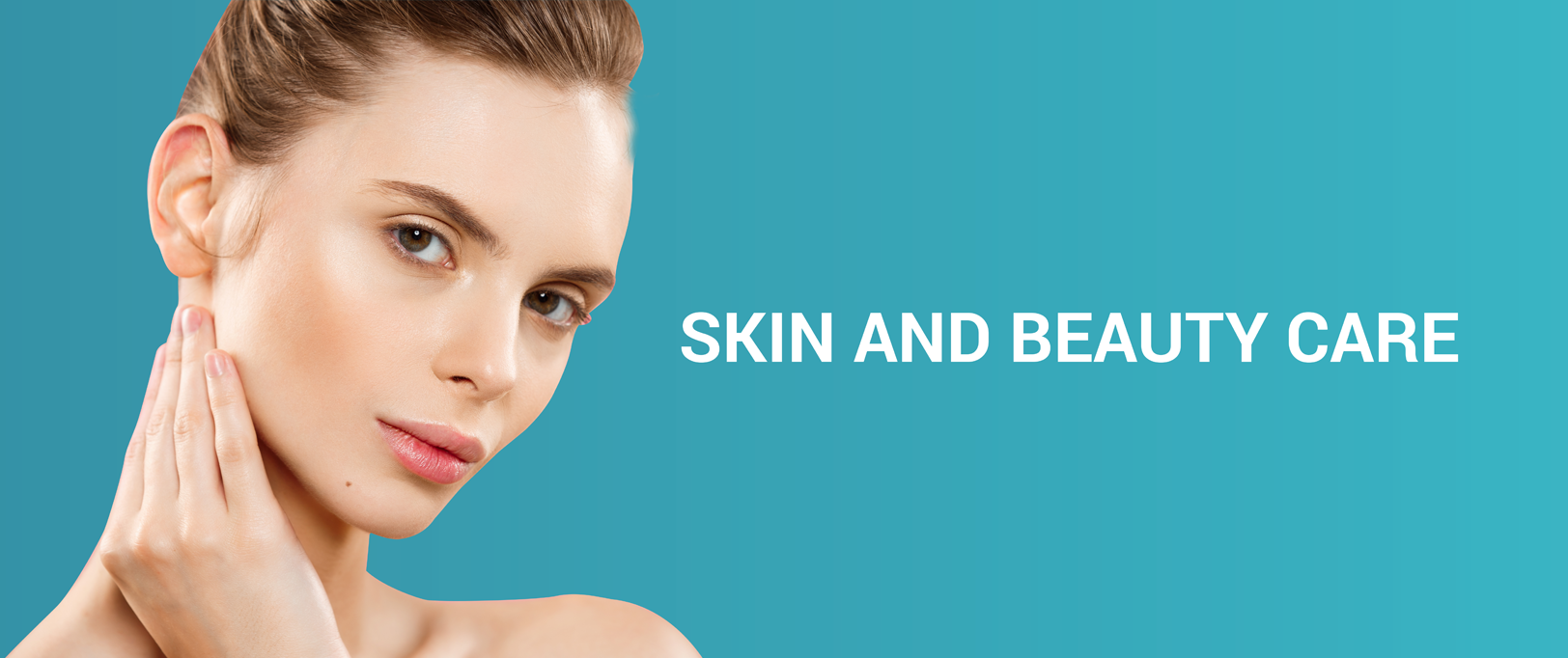Skin & Beauty Care Department
