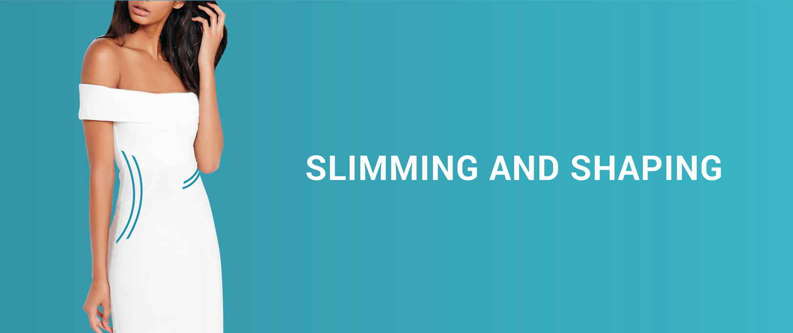 Slimming & Shaping Department
